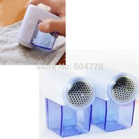 Wholesale Portable Fabric Fuzz Remover Sweater Clothes Shaver