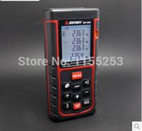 Wholesale meters infrared laser rangefinder electronic foot laser range finder meter ruler order lt no track
