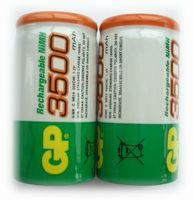 Cheap Brand New 2015 0riginal 2pcs Lot GP 1.2V NiMh 3500 mAh Battery C size Rechargeable Batteries pilas recargables free shipping