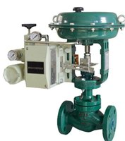 forged steel valves - Single Seat bush type Pneumatic Diaphragm Control Valve Pneumatic Pressure Control Valve