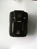 Wholesale PatrolEyes HD P GPS Auto Infrared Police Body Camera bodyworn cam IR night vision GB GB Ambarella