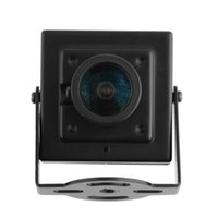 Wholesale Hot New FPV Mini CAM CCD Camera HD TVL for Aerial Photography Camcorder Wide Angle