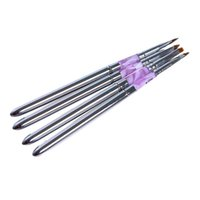 art copper supplies - Hot sale Nail Art Tools Nail Art Supplies Modular Light Therapy Pen Copper Pipe Pen
