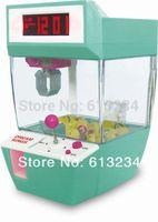 antique game pieces - Piece Carnival Games Retro Candy Grabber Alarm Clock Fun Catcher Alarm Clock