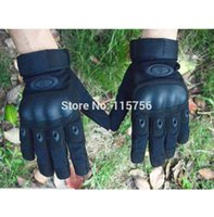 Wholesale Tactical gloves Outdoor Sports Full Finger Military Tactical Airsoft Hunting Bike Gloves