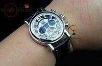 Prezzi Maglia cielo giallo-Luxury Brand nuovi uomini JARAGAR Tourbillon Automatico orologio subacqueo sportivo meccanico mens cinturino in pelle orologi JARAGAR