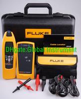 Wholesale New Fluke Cable Locator General Purpose Cable Locator Tester Meter F2042