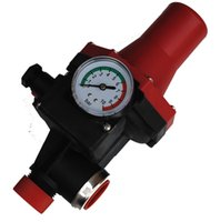 Wholesale 1 quot External In Internal Out thread Automatic Water Pump Pressure Controller
