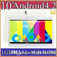 tablet phone - 50PCS inch MTK6572 Dual Core Ghz Android WCDMA G Phone Call tablet pc GPS bluetooth Wifi Dual Camera GB GB PB10A