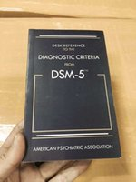 Wholesale newest and hotest Desk Reference to the Diagnostic Criteria from DSM TM Paperback from world factory by DHL