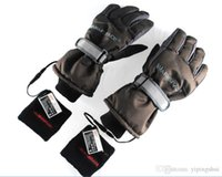 battery mittens - usb heating gloves electric heating gloves self heating gloves outdoor lithium battery heating gloves