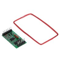 Wholesale 125KHz EM RFID Card Key ID Reader Module Access Control Card Reader Module