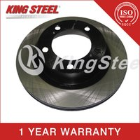 Wholesale Best Price Truck Brake Disc for Toyota Land Cruiser OE NO