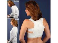 Wholesale Brand New Magnetic Posture Support Corrector Body Back Pain Belt Brace Shoulder