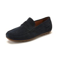 boat shoes - 2015 ST SAT MEN S BRAND Driving Shoe Male breathable fashion casual boat shoes men single loafers men shoes