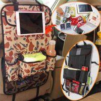 Wholesale New Arrival Hot Universal Vehicle Car Truck Net Bag Mesh Cargo Net Storage Seat Bag Luggage Organizer Holder