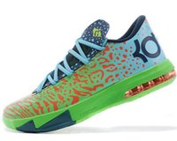 kevin durant shoes - KD VI liger Mens Basketball Shoes kevin durant sneakers