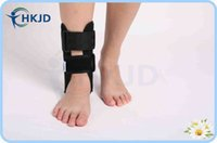 ankle strain - Universal Ankle Support Brace Ankle Splint Ankle Brace for Sprains Strains and Ankle Pain