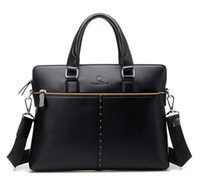 Best Mens Leather Business Computer Bag to Buy | Buy New Mens ...
