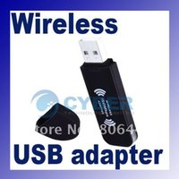Wholesale Big Discount Mbps USB Wireless Adapter LAN WIFI g b Mini Network Card