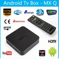 add ons definition - MXQ TV BOX Amlogic S805 Quad Core Android Kitkat K GB GB KODI Miracast D ADD ONS Pre installed Media Player