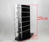 basin stands - Black Revolving Charm Bracelet Charm Beads Display Stand x12x29cm stand basin stand up electric scooter