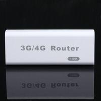 Wholesale Mini Wireless Wifi Router G G Hotspot RJ45 Mbps USB Wifi Hotspot