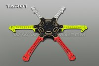 aircraft types - Tarot aircraft parts axis Frame new type TL2778 with tracking order lt no track