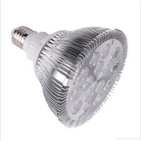 big blue bulb - Big Discount W Par38 E27 LED Lamp Bulb Spot Light Beam Angle LM High Power Led Lamp CoolWarm White V Fedex