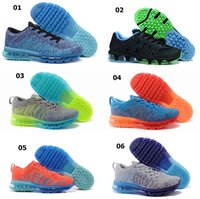 Wholesale 2015 high quality air maxes free running Shoes outdoor Men Sport sneakers US size