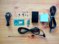 antenna balun - KHz GHz Full band RTL SDR Receiver radio Kit amp M Antenna amp Balun