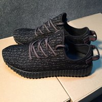 Wholesale Athletic kanye Boost Running Shoes New Brand Mens Womens Hot Sell kanye Sport Shoes