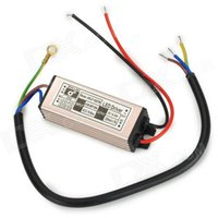 ac current source - Waterproof x1W ma LED Power Supply Constant Current Source LED Driver W AC V