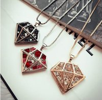 arabic pendants - Bridal Jewelry Sets Rhinestone Pendant Necklaces Arabic Saudi Arabia Wedding Prom