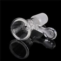 acceptable 007 - Soulton Glass slides glass bowls for bongs with male joint mm bowls BW