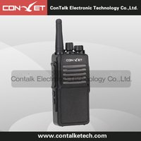 Wholesale WCDMA public network radio walkie talkie with gps navigation for unlimited communication range in any country CTET PTT58