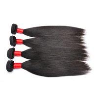 Wholesale brazillian straight hair brazilian virgin hair straight bundles brazilian hair bundles human hair straight bundle deals
