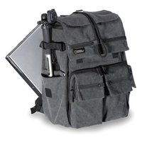 Wholesale Freeshipping highquality NGW5070 Professional DSLR camera bag case Travel photo Backpack for canon Nikon
