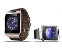 watches - Bluetooth Smart watch DZ09 Smart Watch for iPhone S S Samsung S4 Note HTC Android Phone Smartphones VS U8 GV18