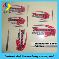 adhesive label printing machine - Printing custom adhesive sticker adhesive custom roll printing machine label