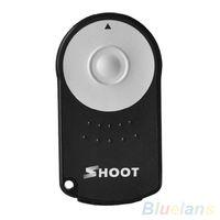 Wholesale RC RC6 IR Wireless Remote Control For Canon D II D D D D D VAI