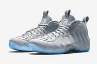 foamposite - Air foamposite One ParaNorman Mens Basketball Shoes Penny Hardaway Foamposites Pro Galaxry Size