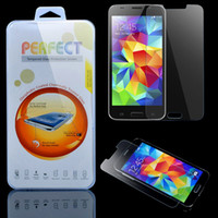 Wholesale For Galaxy S6 S7 S3 S4 S5 Note Premium Real Tempered Glass Film Screen Protector Explosion Proof For Samsung Note4
