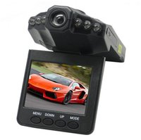 Cheap H198 Car DVR Camera with 2.5 Inch 270 Degree Rotated Screen LED Night Vision Car Camera Camcorder Video Recorder dash Camera