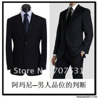 Wholesale Custom Made Groom Wear Reference Images Woolen Regular shirt and tie fashion New Top business mens clothing man wedding dress suits