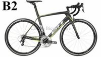 bh - Fashion New Carbon Frame BH G6 Full Carbon Road Bike Frame With Frame Fork Seatpost Clamp Headset