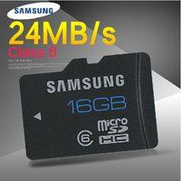Wholesale Original Phone Samsung Mobile Phone MicroSD card GB memory card cell phone SDmini