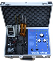 Wholesale Hot selling M Long Range Professional Gold Diamond Metal Detector VR6000 Good Partner for Treasure Hunter