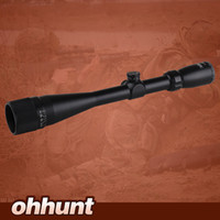 air rifle shot - DIANA X42 AO Tactical Riflescope Mil Dot Reticle Optical Sight Hunting Shooting Rifle Scope For Air Rifle