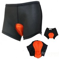 Wholesale Arsuxeo Sports Cycling Riding Shorts Riding Pants Underwear Shorts